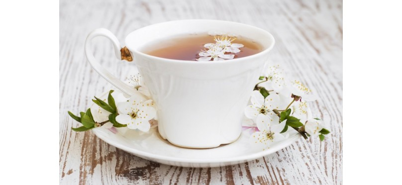 Чаепитие с Мацуо Басё